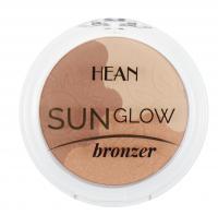 HEAN - SunGlow Bronzer - efekt naturalnej, zdrowej opalenizny - 9 naturalna opalenizna - 9 naturalna opalenizna