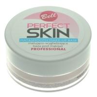 Bell - Perfect Skin - Matująco - Wygładzająca Baza Pod Makijaż