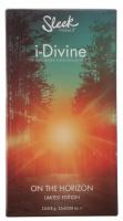 Sleek - I-Divine Mineral Based Eyeshadow Palette - Paleta 12 cieni - LIMITED EDITION - ON THE HORIZON - 444