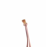 MAKEUP REVOLUTION - Pro Precision Brush Oval Flat Eye - Pędzel do cieni