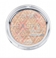 Catrice - HEALTHY LOOK MATTIFYING POWDER - 010 Luminous Light - Puder matujący
