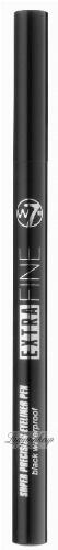 W7 - EXTRA FINE SUPER PRECISION EYELINER PEN