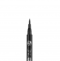 W7 - EXTRA FINE SUPER PRECISION EYELINER PEN - Precyzyjny eyeliner w pisaku