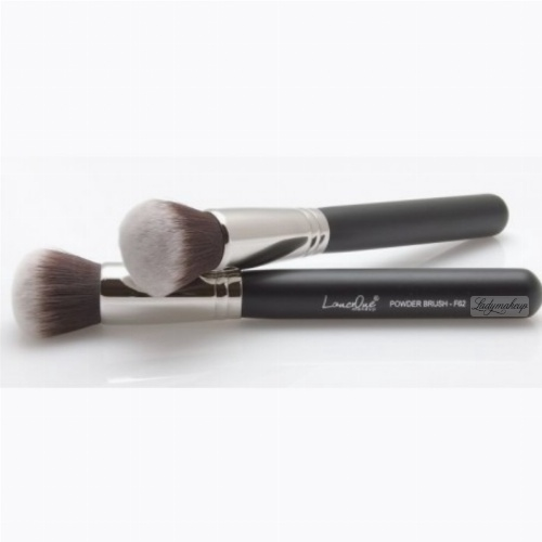 LancrOne - POWDER BRUSH - Pędzel do pudru - F62