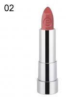 Essence - MATT MATT MATT LIPSTICK - Matowa pomadka do ust - 02 PERFECT MATCH - 02 PERFECT MATCH
