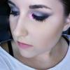 Pynia Makeup