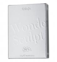 Karaja - WONDER SCULPT - Paleta 9 matowych cieni do powiek - 1