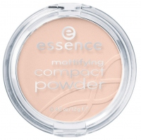 Essence - Mattifying Compact Powder - Matujący puder w kompakcie