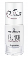 Essence - FRENCH MANICURE - Tip painter - Lakier do paznokci