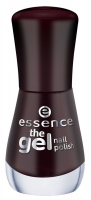 Essence - THE GEL NAIL POLISH - Lakier do paznokci