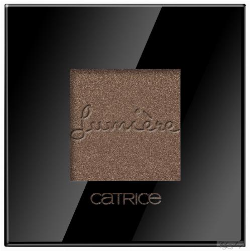 Catrice - PRET-A-LUMIERE LONGLASTING EYESHADOW - Trwały cień do powiek