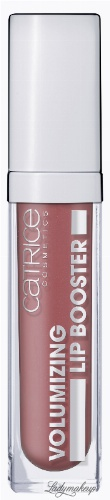 Catrice - VOLUMIZING LIP BOOSTER - Lip gloss