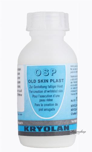 KRYOLAN - OLD SKIN PLAST - 100 ml - ART. 6591