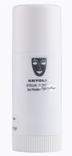 KRYOLAN - STIPPLE WAX - Klej charakteryzatorski do ciała - ART. 1460