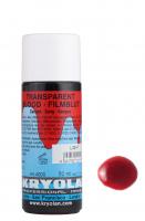 KRYOLAN - TRANSPARENT BLOOD - Krew transparentna - 50 ml - ART. 4000 - LIGHT - LIGHT
