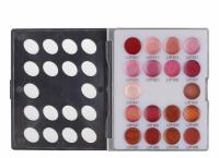 Lip Rouge Mini Palette 18 Colors by kryolan #4