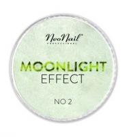 NeoNail - MOONLIGHT EFFECT - Drobny pyłek do paznokci