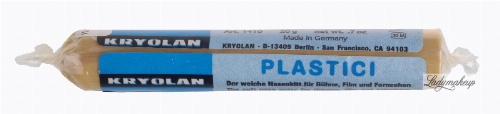 KRYOLAN - PLASTICI - Miękki wosk wykorzystywany do zmiany kształtów twarzy - ART. 1410