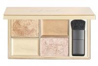 Sleek - Highlighting Palette Cleopatra's Kiss - Paleta rozświetlaczy - 033