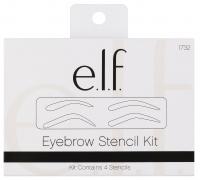 ELF - Eyebrow Stencil Kit - Szablony do brwi - 1732