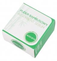 Ecocera - ABSORBENT SEBUM - Bamboo powder