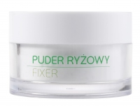 Ecocera - RICE POWDER FIXER - Puder ryżowy
