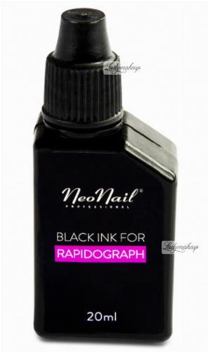 NeoNail - RAPIDOGRAPH INK