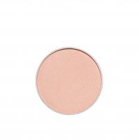 Make-Up Atelier Paris - EYESHADOW REFILL - TWM - T021 - SATIN - LIGHT ORANGE - T021 - SATYNOWY - LIGHT ORANGE