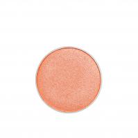 Make-Up Atelier Paris - EYESHADOW REFILL - TWM - T022 - SHIMMER ORANGE - T022 - SATYNOWY - SHIMMER ORANGE
