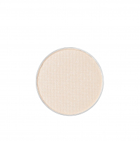 Make-Up Atelier Paris - EYESHADOW REFILL - TWM - T011S - SHIMMER IVORY - T011S - SATYNOWY - SHIMMER IVORY