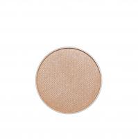 Make-Up Atelier Paris - EYESHADOW REFILL - TWM - T012S - SHIMMER BEIGE - T012S - SATYNOWY - SHIMMER BEIGE