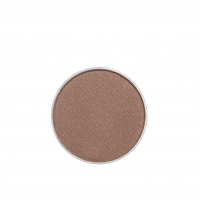 Make-Up Atelier Paris - EYESHADOW REFILL - TWM - Cień do powiek - Wkład - T014S - SATYNOWY - SATIN BROWN - T014S - SATYNOWY - SATIN BROWN