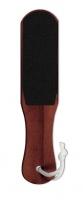 NeoNail - Tarka do stóp drewniana - ART. 2042