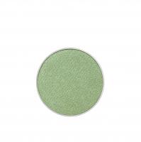 Make-Up Atelier Paris - EYESHADOW REFILL - TWM - T292 - LEAF GREEN - T292 - SATYNOWY - LEAF GREEN