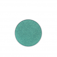 Make-Up Atelier Paris - EYESHADOW REFILL - TWM - T293 - COLD GREEN - T293 - SATYNOWY - COLD GREEN