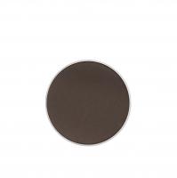 Make-Up Atelier Paris - EYESHADOW REFILL - TWM - T265 - BLACK BROWN - T265 - MATOWY - BLACK BROWN