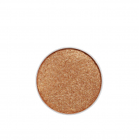 Make-Up Atelier Paris - EYESHADOW REFILL - TWM - Cień do powiek - Wkład - T152 - METALICZNY - BRONZE-HONEY - T152 - METALICZNY - BRONZE-HONEY