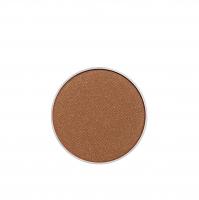 Make-Up Atelier Paris - EYESHADOW REFILL - TWM - Cień do powiek - Wkład - T154 - SATYNOWY - CHOCOLAT OR - T154 - SATYNOWY - CHOCOLAT OR