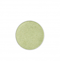 Make-Up Atelier Paris - EYESHADOW REFILL - TWM - T083 - SATIN - ACID GREEN - T083 - SATYNOWY - ACID GREEN