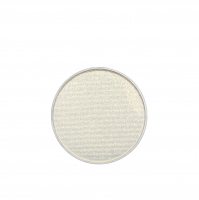 Make-Up Atelier Paris - EYESHADOW REFILL - TWM - T141 - WHITE GOLD - T141 - METALICZNY - WHITE GOLD