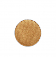 Make-Up Atelier Paris - EYESHADOW REFILL - TWM - T143 - ANTIQUE OR - T143 - SATYNOWY - ANTIQUE OR