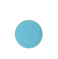 Make-Up Atelier Paris - EYESHADOW REFILL - TWM - T072 - BLUE PASTEL - T072 - SATYNOWY - BLUE PASTEL
