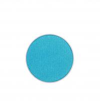 Make-Up Atelier Paris - EYESHADOW REFILL - TWM - T073 - BLUE IRISE - T073 - SATYNOWY - BLUE IRISE