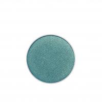 Make-Up Atelier Paris - EYESHADOW REFILL - TWM - T252 - REFLECKS GREEN - T252 - SATYNOWY - REFLECKS GREEN