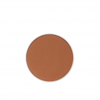 Make-Up Atelier Paris - EYESHADOW REFILL - TWM - T054 -MATTE - OMBRE BRULEE - T054 - MATOWY - OMBRE BRULEE