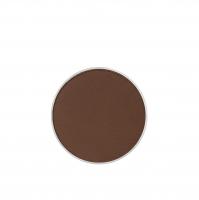 Make-Up Atelier Paris - EYESHADOW REFILL - TWM - T055 - BLACK CHOCOLATE - T055 - MATOWY - BLACK CHOCOLATE