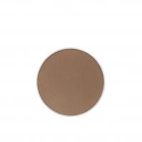 Make-Up Atelier Paris - EYESHADOW REFILL - TWM - T224 - CHOCOLAT - T224 - MATOWY - CHOCOLAT