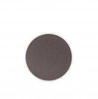 Make-Up Atelier Paris - EYESHADOW REFILL - TWM - T225 - CHOCOLAT NOIR - T225 - MATOWY - CHOCOLAT NOIR