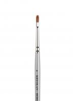 KRYOLAN - Professional Brush 6 - Pędzel do brwi - ART. 3606