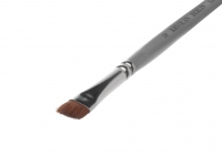 KRYOLAN - Professional Brush 10 - Skośny pędzel do cieni i brwi - ART. 3810
